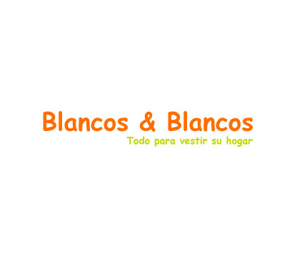 plaza centro sur BLANCOS & BLANCOS