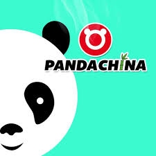 plaza centro sur PANDA CHINA