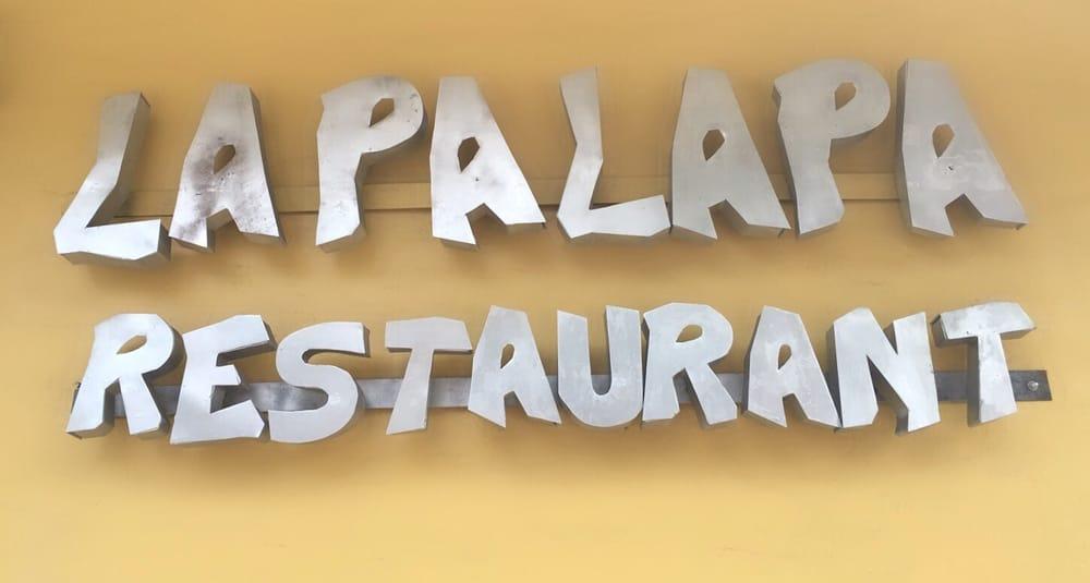 plaza centro sur LA PALAPA
