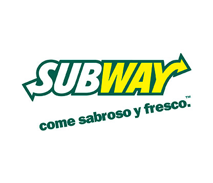 plaza centro sur SUBWAY