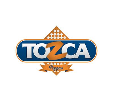 plaza centro sur TOZCA PIZZA